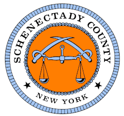 Schenectady County Seal
